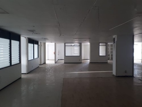 Excelente Oficina En Renta De 167 M2 En Colonia Del Valle Sur