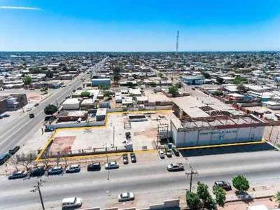 Se Vende Terreno En Excelente Ubicacion En San Luis Rio Colorado, Sonora