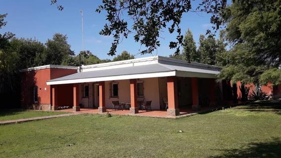 Casa En Venta, La Banda, Santiago Del Estado
