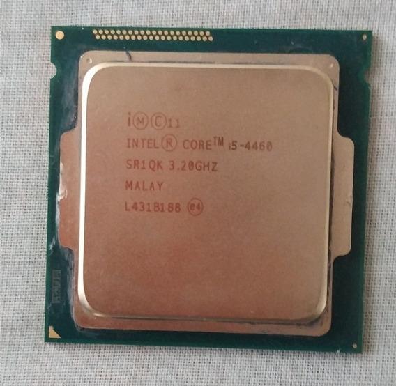 Processador Intel I5 4460 Lga 1150