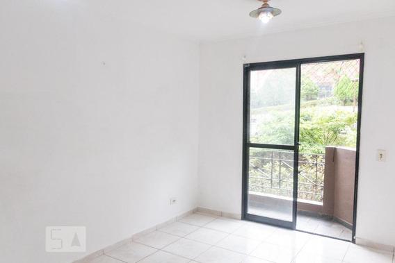 Apartamento Para Aluguel - Nova Petrópolis, 2 Quartos, 48 - 893031716