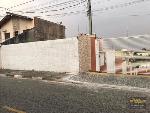 Imagem 1 de 3 de Terreno Em Vila Oliveira  -  Mogi Das Cruzes - 2242