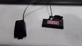 Botão Power Modulo Wifi Tv Samsung Un48j5200