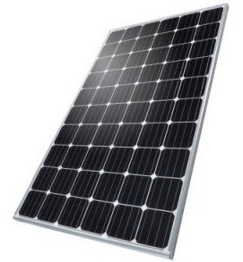 Panel Solar 300w