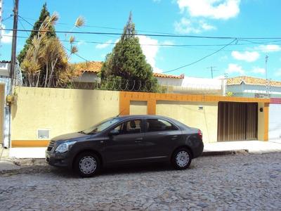 Casa Residencial À Venda, Joaquim Távora, Fortaleza. - Ca1022