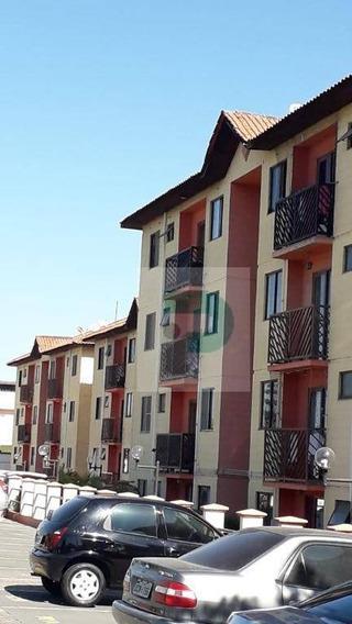 Vendo Apartamento No Condominio Vila Verde I Em Suzano - Ap0312