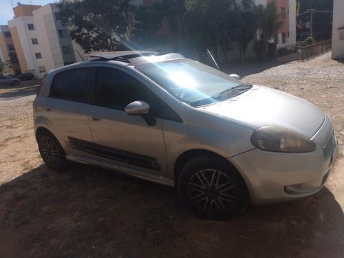Fiat Punto 2010 1.8 Sporting Flex 5p