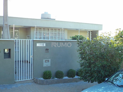 Casa À Venda Em Chácara Da Barra - Ca006046
