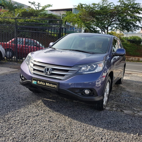 Honda Crv 2012 $ 12999