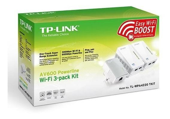 Conjunto Para Wi Fi