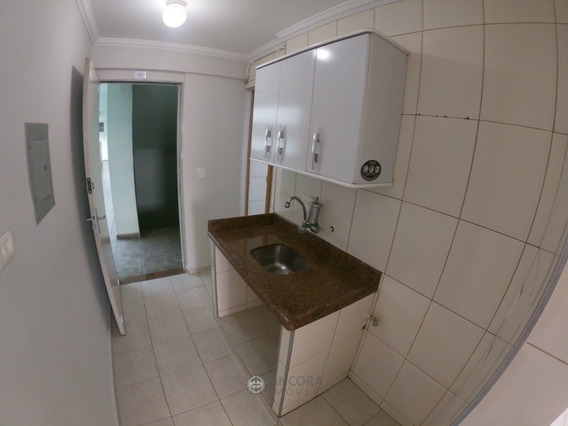 Kitnet 24 M² Centro Guarulhos - 1065-2