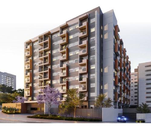 Apartamento Residencial Para Venda, Vila Butantã, São Paulo - Ap8163. - Ap8163-inc