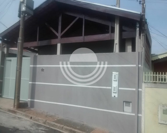 Casa À Venda Em Vila Costa E Silva - Ca003229