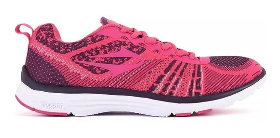 Zapatillas Mujer Lady Point Topper Training