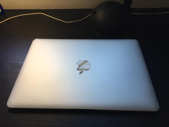 Macbook Air (13-inch, Mid 2012)