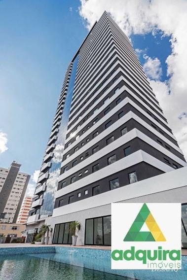 Apartamento Padrão Com 3 Quartos No Edifício Onyx - 5546-v