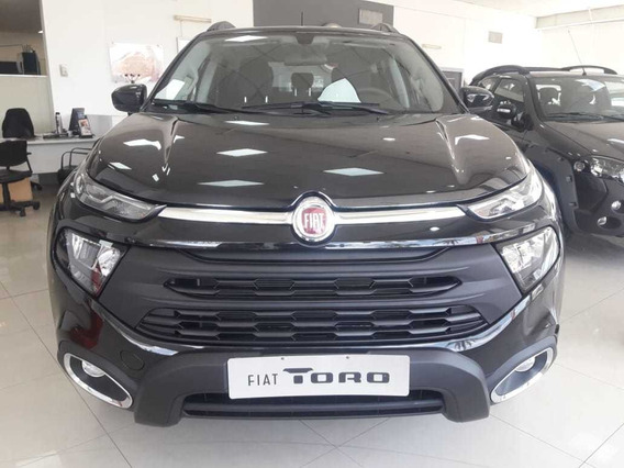 Fiat Toro Freedom Nafta 1.8 4x2 Oferta Car One Pt