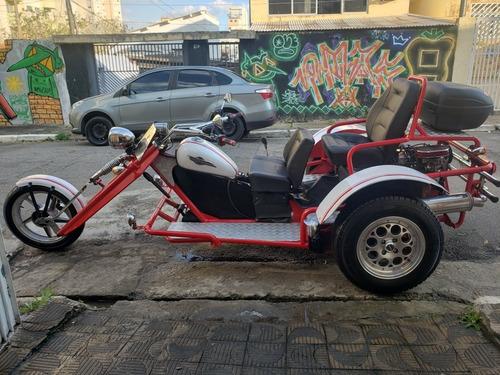 Triciclo 2018