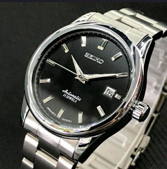 Relógio Seiko Automático + Brinde!