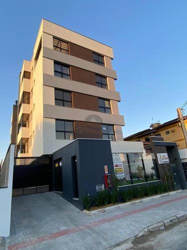 Imagem 1 de 8 de Apartamento No Costa E Silva Com 3 Quartos Para Venda, 119 M² - Lg7244