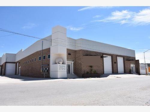 Bodega Comercial En Renta Ciudad Industrial Torreón