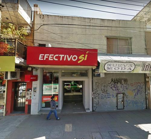 Local En Alquiler, 3 De Febrero 2647, Caseros, 156 M²