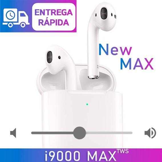 Fone I9000 Tws Max Lacrado A Pronta Entrega !