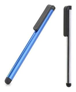 Lapiz Lapicera Metal Tablet Smartphone Universal Practico