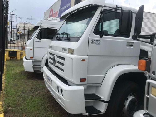 Vw 17180 Truck Ano 2010