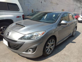 Autos Usados Mazda Speed 3 Estandar 2010