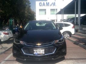 Chevrolet Cruze 4p Premier L4/1.4/t Aut
