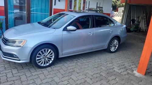 Volkswagen Vento 1.4 Tsi At 2016