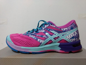 Tênis Feminino Asics Gel Noosa Tri 10-original-outlet_sports