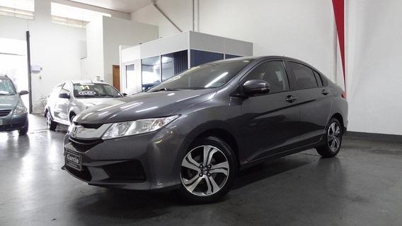 Honda City Lx 1.5 Cvt (flex) 2015