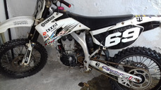 Yamaha Yz 450cc F - Aceito Veículo - Me Chame No What.s