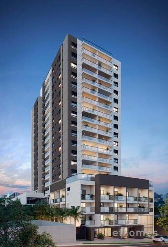 Imagem 1 de 7 de Apartamento - Vila Romana - Ref: 22990 - V-22990