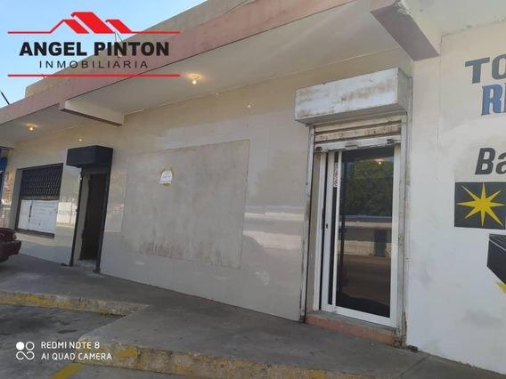 Local Comercial Alquiler 18 De Octubre Maracaibo Api 4968 Lb
