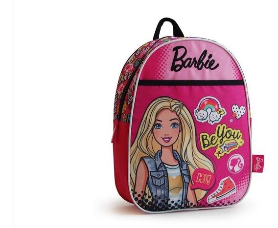 Mochila Espalda Jardin Barbie Be You (16060)