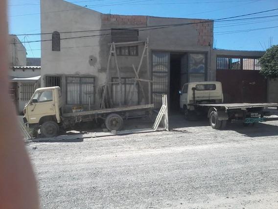 Local,depósito Y Vivienda En Desarrollo.