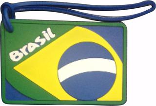 Promoção - 15 Tag´s Identificadores - Brasil