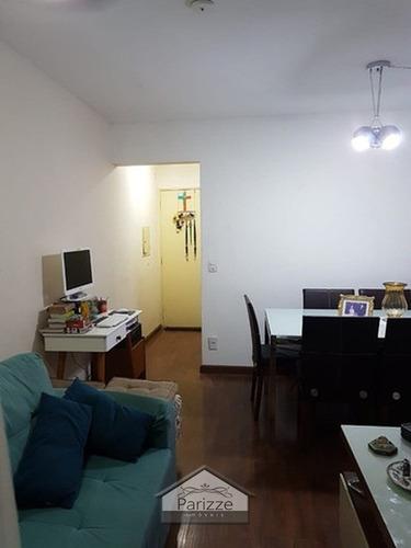 Apartamento No Limão 3 Dormitórios C/ Suite! - 7259-1