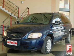 Grand Caravan Limited 3.3 V6 12v 182cv