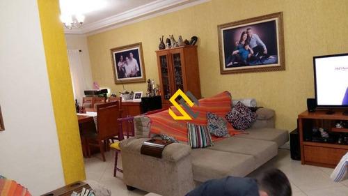 Imagem 1 de 30 de Casa Com 3 Dormitórios À Venda, 245 M² Por R$ 500.000,00 - Central Parque Sorocaba - Sorocaba/sp - Ca1484