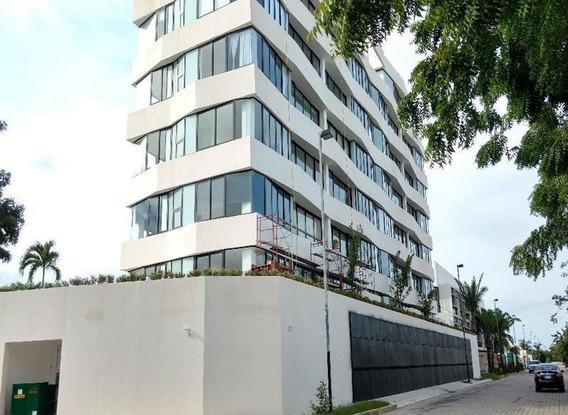 Penthouse En Venta En Mérida,yucatán En Altabrisa
