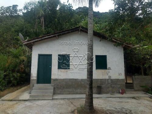 Chacara - Massaguacu - Ref: 294 - V-294