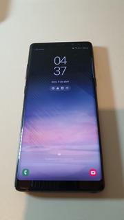 Celular Samsung Note 8 128gb
