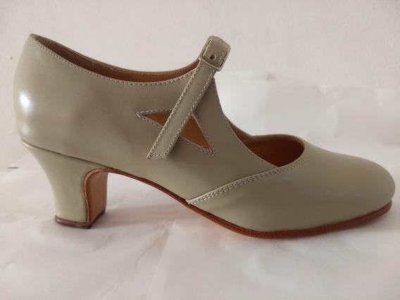 Zapato De Folklore/jazz/tango
