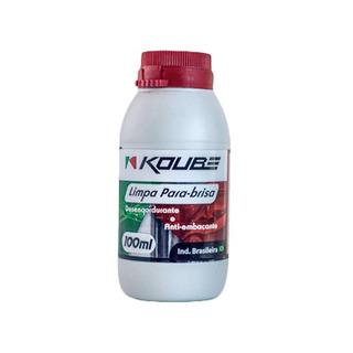 Limpa Para-brisas 100ml - Koube