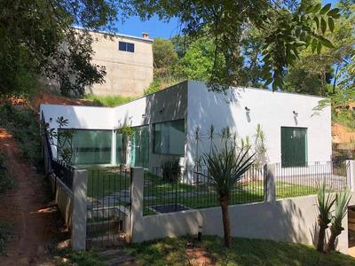 Excelente Casa Em Condomínio Fechado 03 Suítes 02 Vagas!! - Pc21350