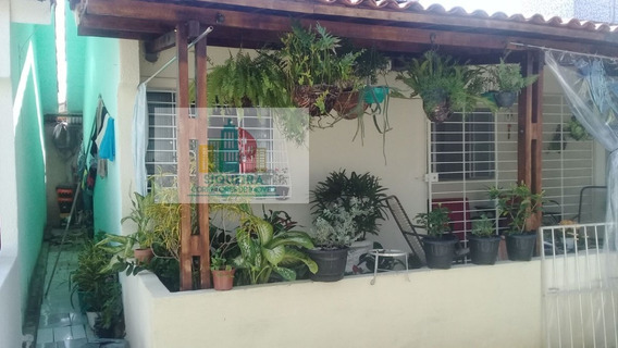 Casa A Venda No Bairro Pau Amarelo Em Paulista - Pe. - 847-1